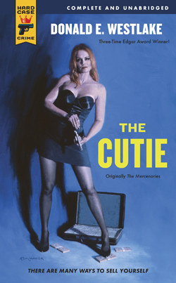 The Cutie (AKA The Mercenaries) by Donald Westlake