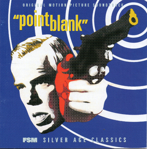 Point Blank soundtrack