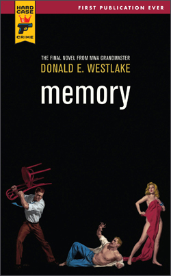 64 - Memory by Donald Westlake