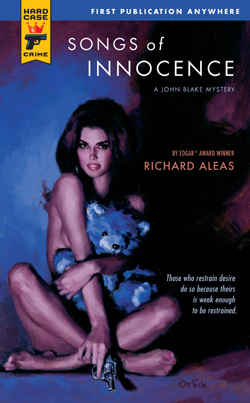 33 - Songs of Innocence by Richard Aleas