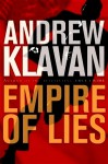 Empire of Lies - Andrew Klavan