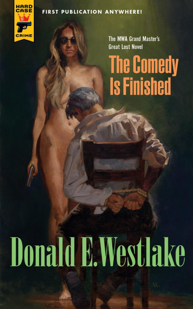 102 - The Comedy is Finished by Donald Westlake