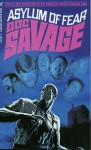 asylum of fear doc savage
