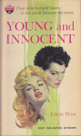 Young and Innocent by Edwin West