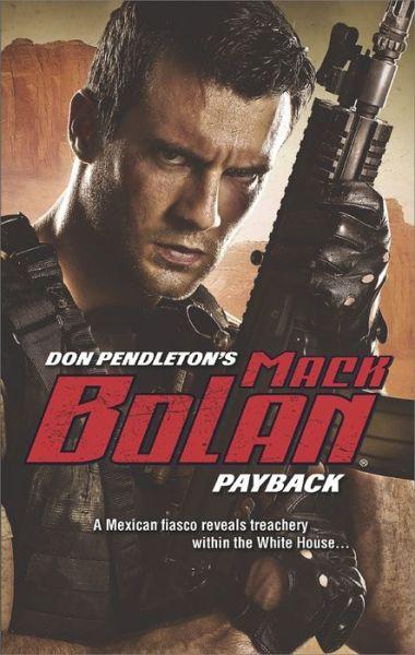 Mack Bolan - Payback