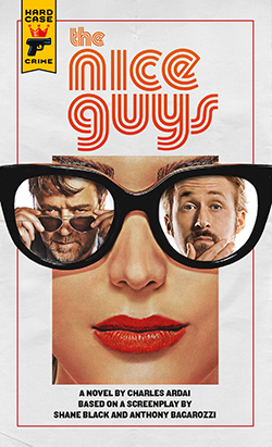 The Nice Guys novelization